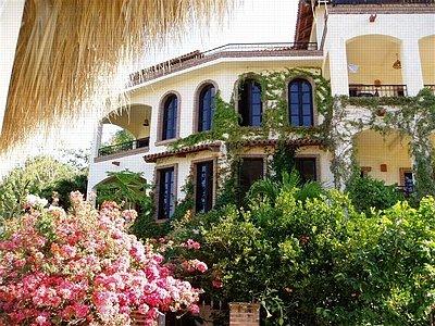 La manzanilla mexico ocean view real estate jalisco casa de la alegria 6 - La casa de la alegria ...