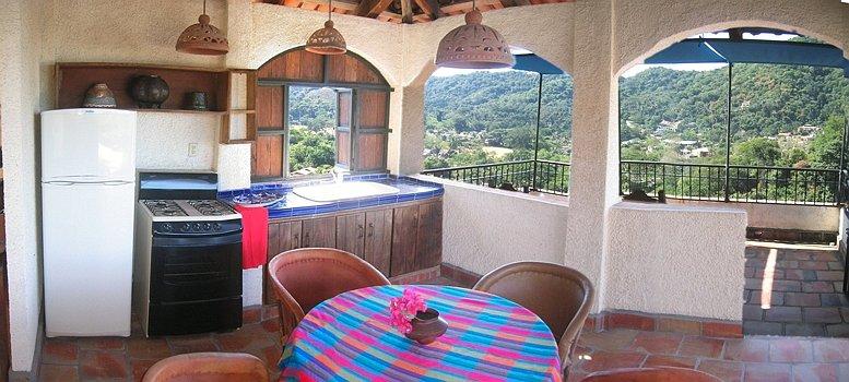 La manzanilla mexico ocean view real estate jalisco casa de la alegria 3 - La casa de la alegria ...
